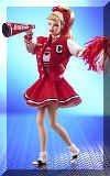 バービー 2000 Barbie Collectibles - Coca-Cola Barbie #4 ドール 人形 フィギュア