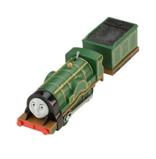 THOMAS THE TANK ENGINE - TRACKMASTER REVOLUTION EMILY - BRAND NEW MODEL by MATTEL