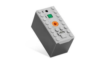 レゴ パワーファンクション Lego 8878 Power Functions Rechargeable Battery Box