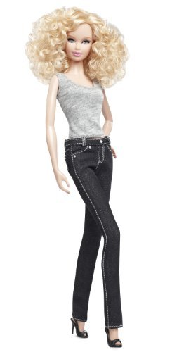 Barbie Collector Basics Model #03 - Collection #2 by Barbie