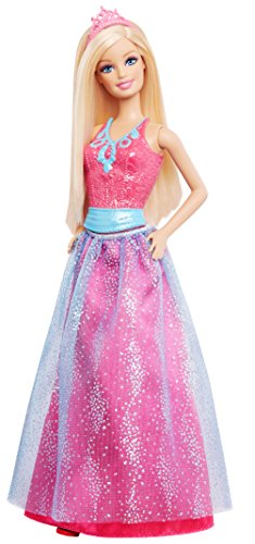 Barbie Fairytale Magic 3-Doll Giftset by Barbie