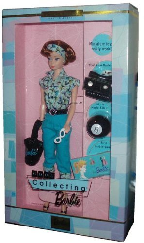 2000 Barbie Collectibles - Cool Collecting Barbie by Barbie
