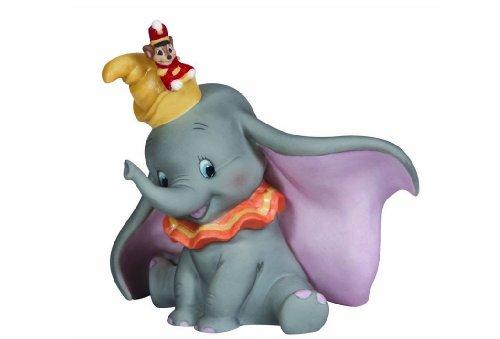 Disney Dumbo ティモシーとダンボ Figurine