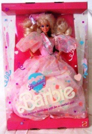 ホビー 1990 Happy Birthday Barbie バービー doll ドール 人形