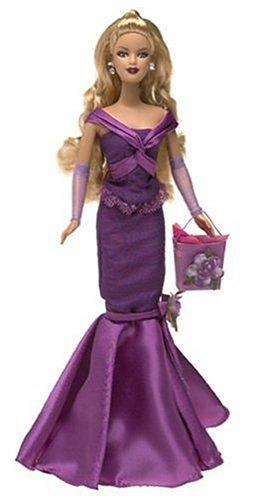 ホビー Barbie: Birthday Wishes Barbie バービー doll ドール 人形 - Purple