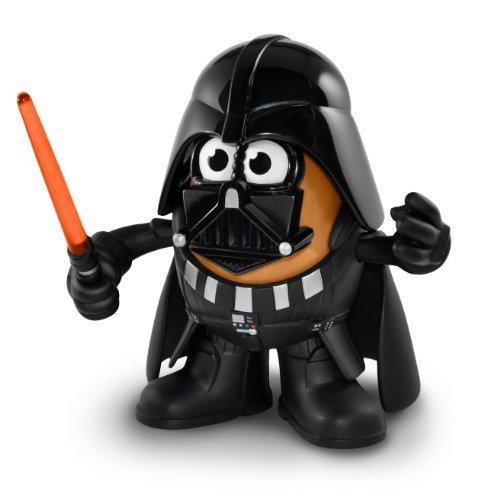 Mr. Potato Head ポテトヘッド ミスターポテトヘッド Star Wars スターウォーズ Darth Vader ダースベイ