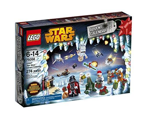 LEGO 2014年 ALL NEW! スター・ウォーズ アドベントカレンダー 76056