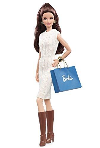 2013 シティショッパー バービー ブルネット City Shopper Barbie Brunette X9196