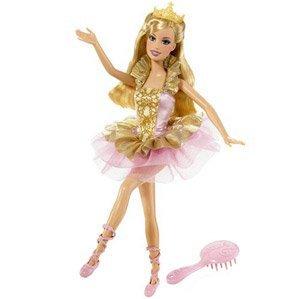 バービー Barbie the Princess and the Pauper Princess Anneliese in Ballerina Outfit ドール 人形 フ