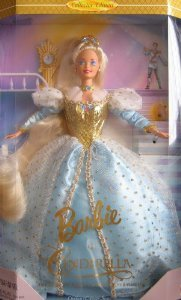 Barbie(バービー) As Cinderella (シンデレラ) Collector Edition: The Fairy Tale Beauty Who Lost Her