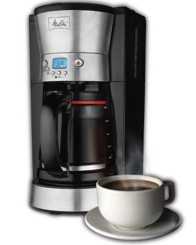 メリタ Melitta 12-Cup Coffee Maker 12カップコーヒーメーカー