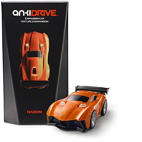 Anki DRIVE Expansion Car, Hadion (Previous Version)