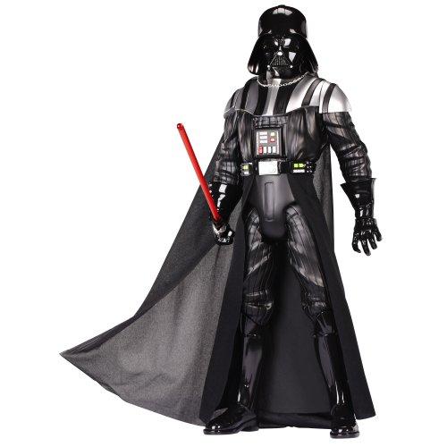 スターウォーズ/ ダースベイダー 79cm アクションフィギュア Star Wars Darth Vader 【ライトセーバー・