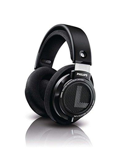 Philips フィリップス SHP9500 ヘッドフォン