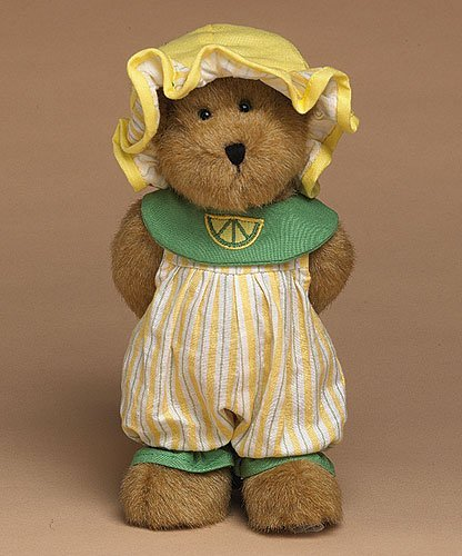 おもちゃ ホビー Boyds Bears Shay Ann Mclemon 904282