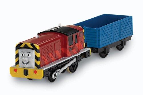 低価格の きかんしゃトーマス TrackMaster トラックマスター ソルティ ソルティ, 路地裏玩具店:bf43d06a --- canoncity.azurewebsites.net