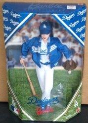 バービー Los エンジェルes Dodgers