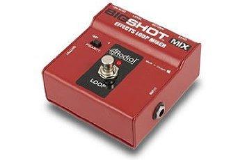 Radial Engineering R8007203 Big Shot Mix ペダル