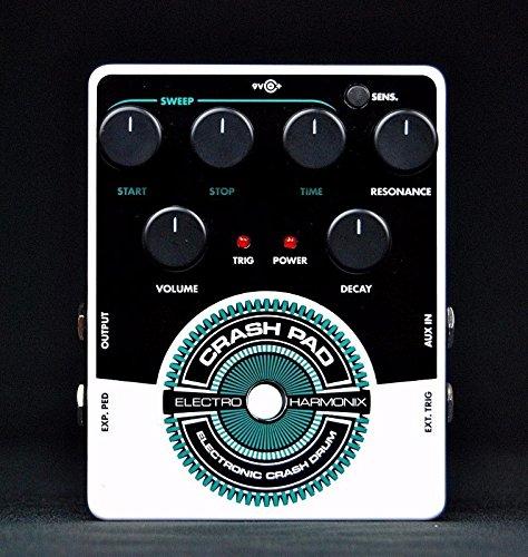 Electro-Harmonix Crash Pad エレクトリッククラッシュドラム