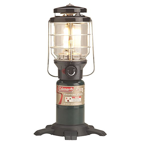 Coleman(コールマン) Northstar Propane Lantern with Case 2000026602NP