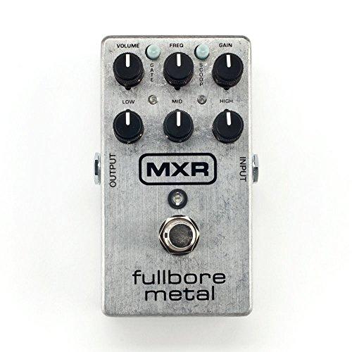 MXR エフェクター FULLBORE METAL M-116