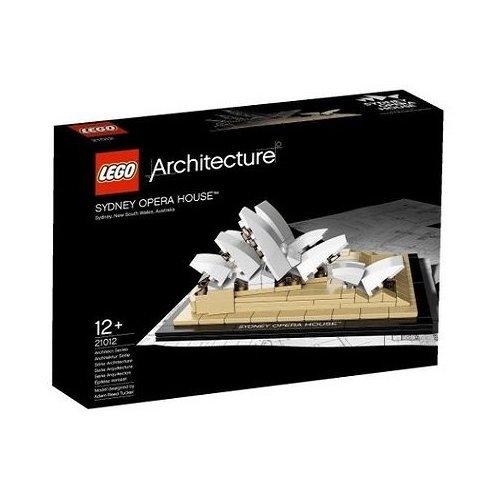 贅沢屋の レゴ レゴ アーキテクチャー Opera シドニー・オペラハウス 21012/LEGO Sydney Architecture Sydney Opera House, 松本市:02e1d974 --- bibliahebraica.com.br