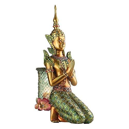 Design Toscano Bodhisattva Bestowing Blessings Sculpture