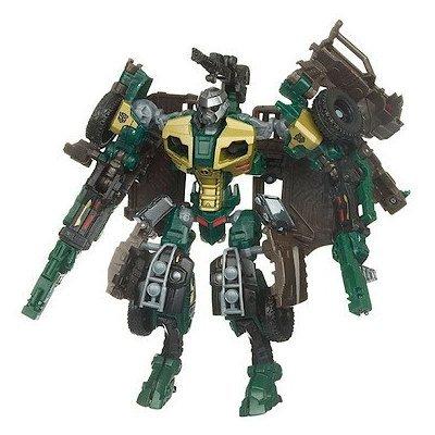【オンライン限定商品】 Transformers 2 Revenge of おもちゃ 2 the Fallen Movie 2010 Series Deluxe 2 Deluxe Action Figure Brawn おもちゃ, チョーコー醤油:625902c9 --- canoncity.azurewebsites.net