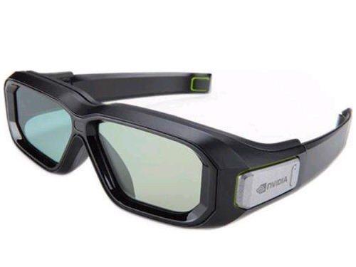 Nvidia Geforce 3D Nvision 2 Lunette 3D