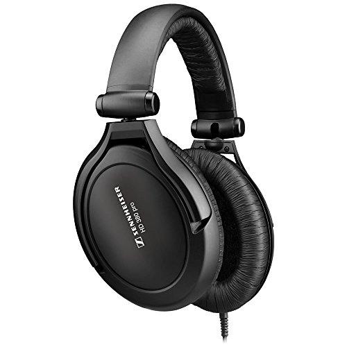 Sennheiser ヘッドホン HD380 Pro ゼンハイザー モニター ヘッドフォン