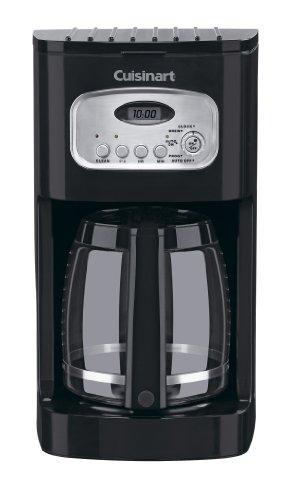 Cuisinart [クイジナート]コーヒーメーカー DCC-1100 12-Cup Programmable Coffeemaker (ブラック)