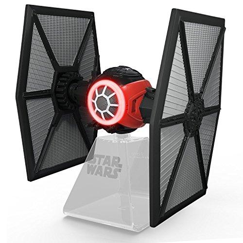 Star Wars Episode VII (スターウォーズエピソード7) Tie Fighter(タイ ファイター) Bluetooth Speaker L