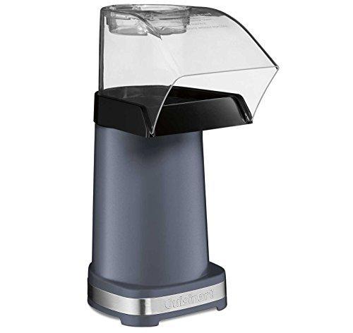 Cuisinart EasyPop Hot Air Popcorn Maker (Gray)