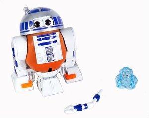 Mr. Potato Head (ミスターポテトヘッド) Star Wars (スターウォーズ) Artoo - Potatoo
