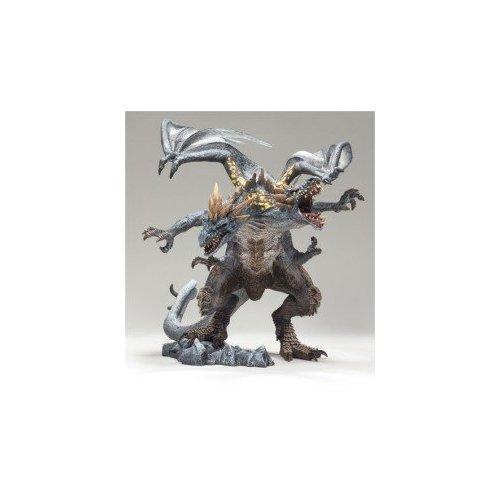 McFarlane Toys 6' Dragons Series 4 - Berserker Clan 4 おもちゃ