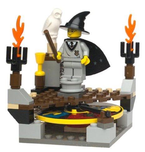 LEGO (レゴ) Harry Potter (ハリーポッター) Sorting Hat (4701) ブロック おもちゃ