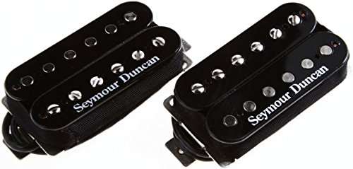 Seymour Duncan Hot Rodded SH-2n Jazz SH-4 JB Set