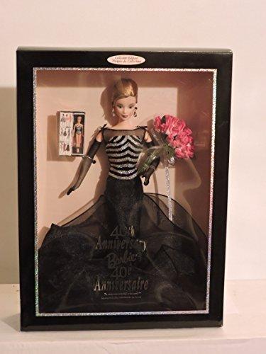 40th Anniversary Barbie by Barbie