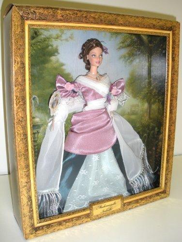 バービー Mademoiselle Isabelle Barbie Doll ドール 人形 フィギュア