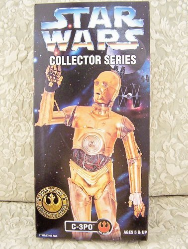 Star Wars Collector Series 12