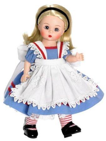 Madame Alexander (マダムアレクサンダー) Alice In Wonderland ドール 人形 フィギュア