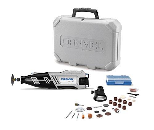 Dremel(ドレメル) コードレスハイスピードロータリーツール(12V)8220-1/28
