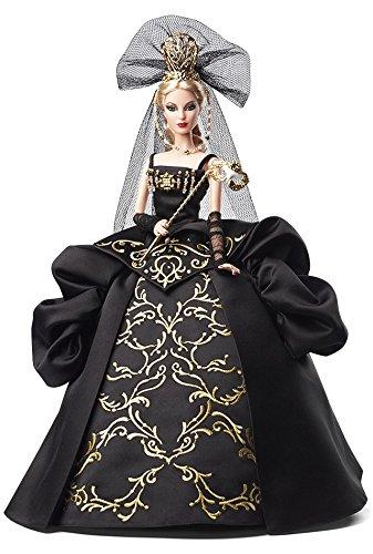 ベネチアン ミューズ バービー Venetian Muse Barbie Doll BCR03