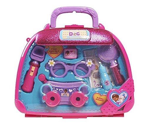 魅力の Disney(ディズニー) Doc ディズニー お医者さんごっ McStuffins ディズニー ドックはおもちゃドクター プレイセット プレイセット お医者さんごっ, GETTRY MAG:76915d67 --- canoncity.azurewebsites.net