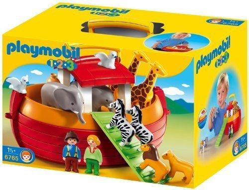 最高の PLAYMOBIL (プレイモービル) My Take PLAY PLAYMOBIL My Along 1.2.3 Noahs Ark by PLAYMOBIL (プレイモービル)AEAR by PLAY, ケースペックオンライン:43c42f21 --- canoncity.azurewebsites.net