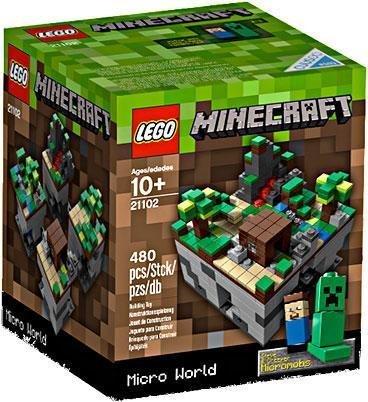 おもちゃ Toy / Play Lego レゴ Minecraft マインクラフト 21102, mindstorms, sets, list, star, wars,