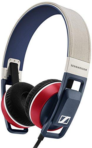 Sennheiser ゼンハイザー On Ear URBANITE Nation iモデル アーバナイト オンイヤーヘッドホン 【Apple