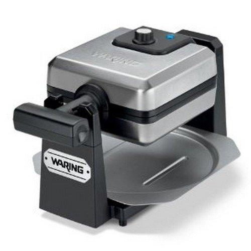 Waring ワーリング 角型ワッフルメーカー 回転式フリップ・タイプ