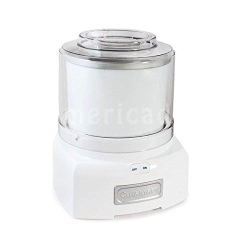 Cuisinart クイジナート 家庭用 アイスクリームメーカー 1.4リットル ICE-21