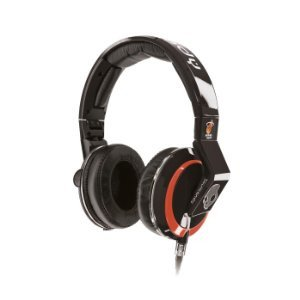 Skullcandy - Nba Mix Master Over-Ear Headphones In Heat ヘッドホン(イヤホン)